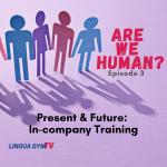 """""""El presente y futuro de la formación en empresa"""" (4 minutos de lectura)"""